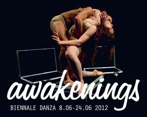 Milano Arte Expo Danza 8° Festival Internazionale di Danza Contemporanea della Biennale Danza Venezia