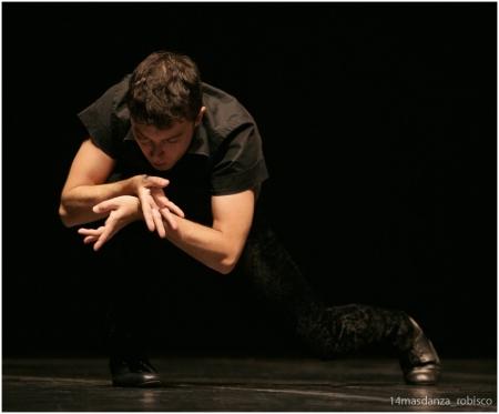 Danza Contemporanea, Il Corpo Sottratto 2012, Milano Arte Expo Danza